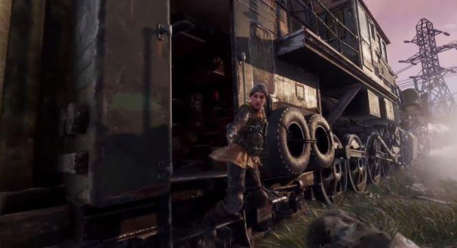 E3 2017: Metro Exodus oficjalnie zapowiedziane - obrazek 1