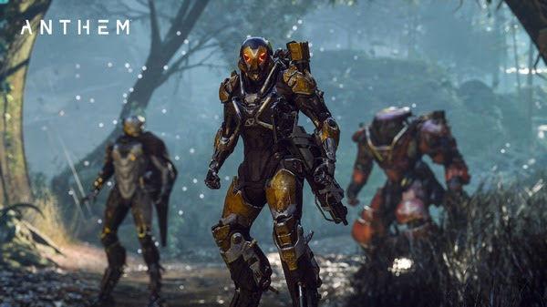 E3 2017: Anthem, nowa gra BioWare'u, pod koniec 2018 roku - obrazek 1
