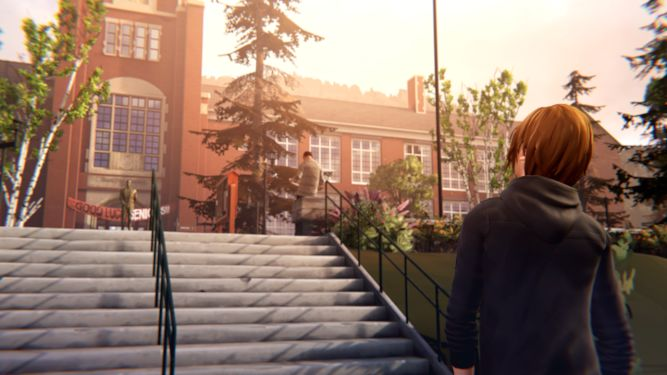E3 2017: Life is Strange: Before the Storm - ujawniono długość i częstotliwość ukazywania się epizodów - obrazek 1