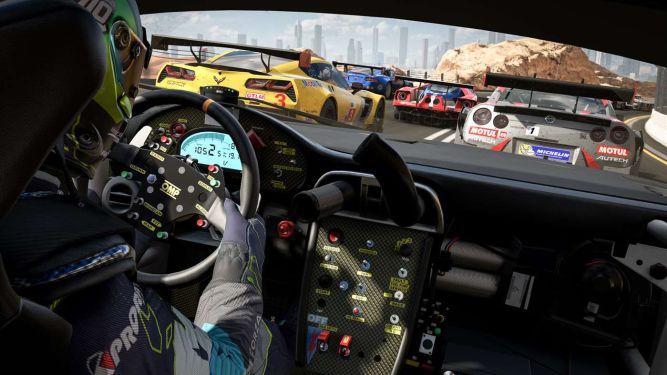Forza Motorsport 7 będzie zajmowała sporo miejsca na dysku - obrazek 1