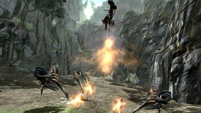 Twórca Devil May Cry zapewnia, że jego nowy projekt ma się znakomicie - obrazek 1