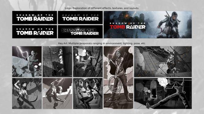 Nowe wycieki związane z Shadow of the Tomb Raider - obrazek 1