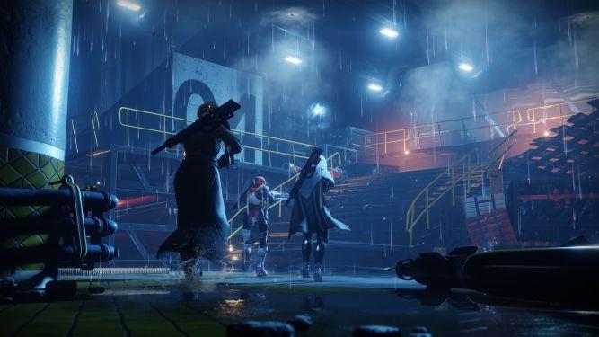 Destiny 2 na PC - Bungie wie, czego chcą gracze - obrazek 1