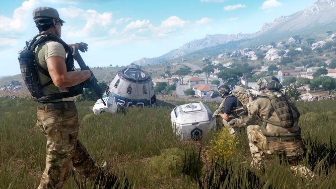 Argo – darmowa strzelanka od twórców serii Arma zadebiutowała na Steam - obrazek 1