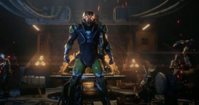 Anthem - nowa marka BioWare'u jak Gwiezdne wojny - obrazek 1