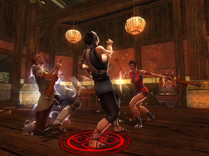 BioWare jest zbyt zajęte nową odsłoną Dragon Age, by skupić się na Jade Empire 2 - obrazek 1