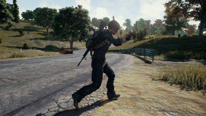 W Playerunknown's Battlegrounds zbanowano już ponad 25 tysięcy oszustów - obrazek 1