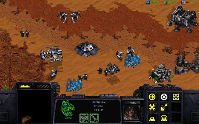 Znamy wymagania sprzętowe StarCraft: Remastered - obrazek 1