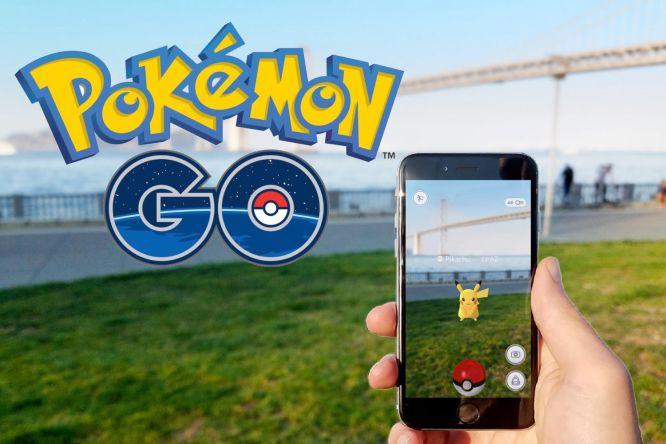Pokemon Go pobrane ponad 750 milionów razy - obrazek 1