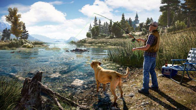 W Far Cry 5 w trybie kooperacji tylko host zachowa postępy - plotka - obrazek 1
