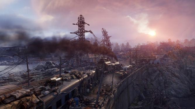 W Metro: Exodus 4A Games dokonało niemożliwego - obrazek 1