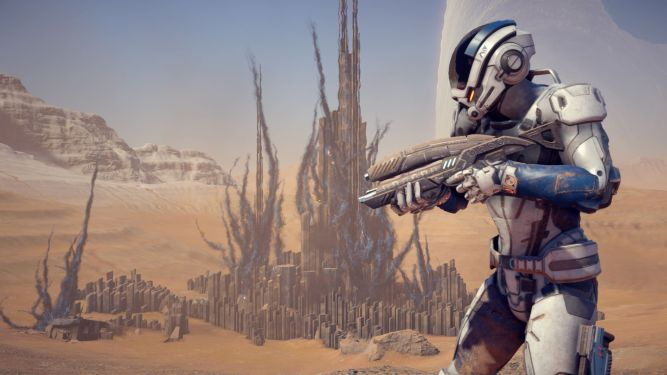Mass Effect: Andromeda bez Denuvo - obrazek 1
