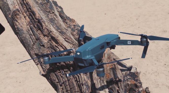 DJI Mavic Pro - test - co warto wiedzieć zanim kupisz tego drona? - obrazek 1