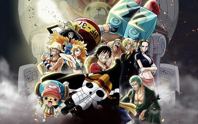 Zapowiedziano One Piece: Grand Cruise - piracką grę akcji dedykowaną goglom PlayStation VR - obrazek 1