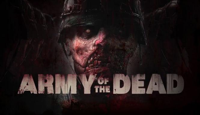 Wyciekł trailer trybu Zombie z Call of Duty: WWII - obrazek 1