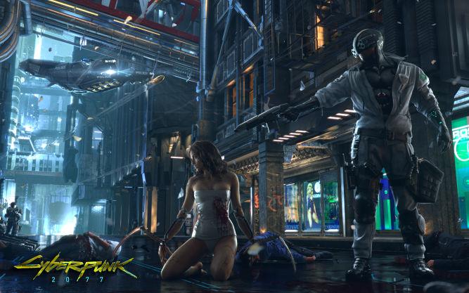 Cyberpunk 2077 - gracze będą zaskoczeni podziałem na klasy - obrazek 1