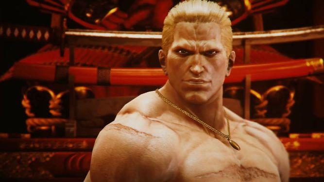 Tekken 7 - pokazano nową postać - obrazek 1