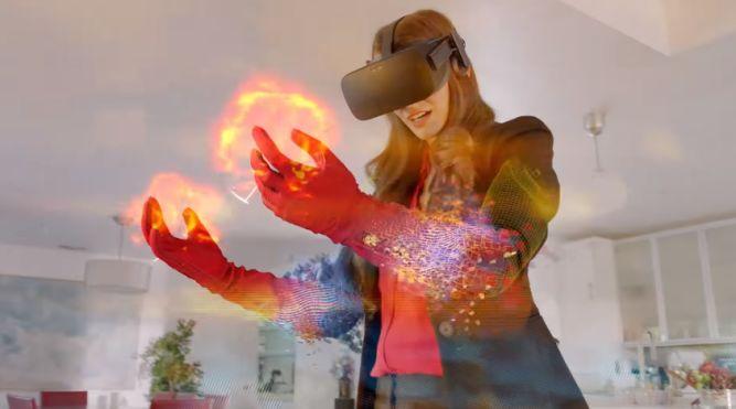 Marvel Powers United VR trafi na gogle Oculus Rift - obrazek 1