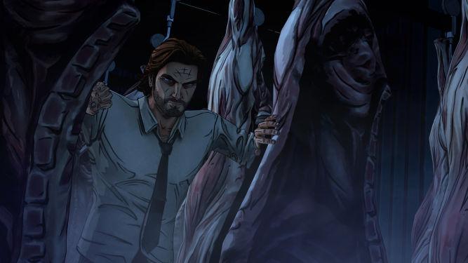 Telltale zapowie kolejny sezon The Wolf Among Us na San Diego Comic-Con? - obrazek 1