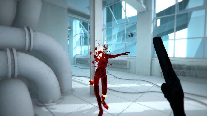 Premiera SUPERHOT na PS4 wcześniej, niż się tego spodziewacie - obrazek 1