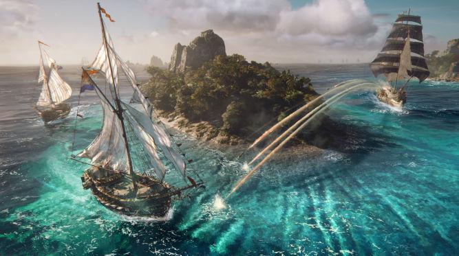 Gry Ubisoftu biją rekordy - nawet przed premierą - obrazek 1