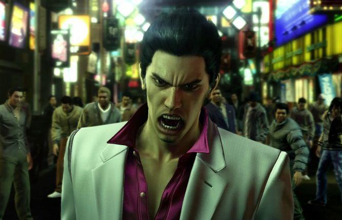 Yakuza Kiwami - różne style walki i aktywności dodatkowe w nowym zwiastunie - obrazek 1