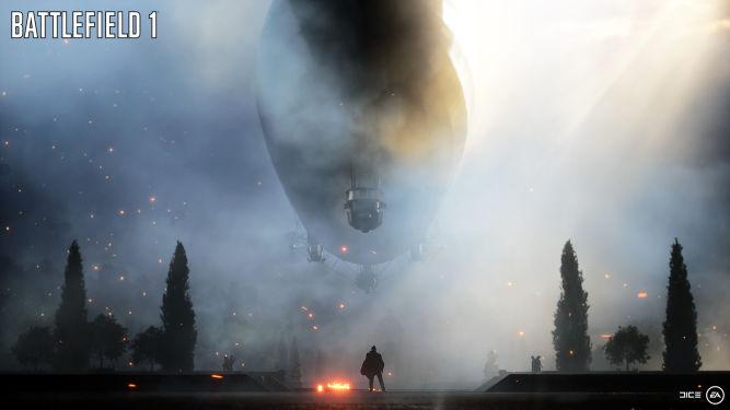 Battlefield 5, FIFA World Cup, Gwiezdne wojny... 12 gier na Frostbite w produkcji - obrazek 1