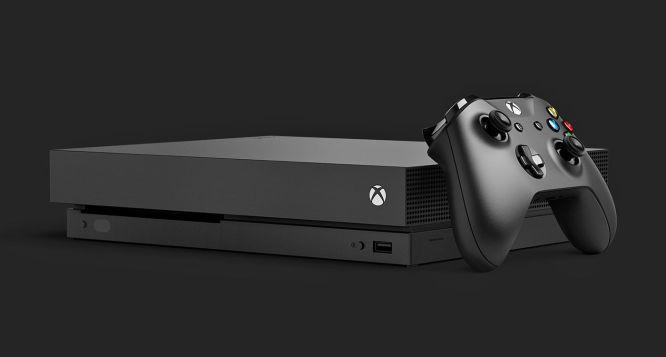 Xbox One X odmieni rynek gier - twierdzi prezes Ubisoftu - obrazek 1