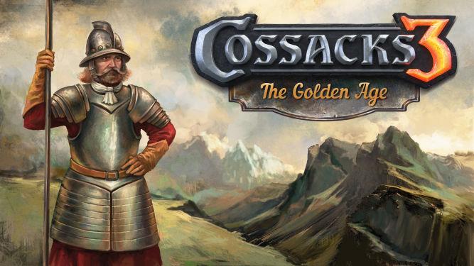 Kozacy 3 – szczegóły i data premiery dodatku The Golden Age - obrazek 1