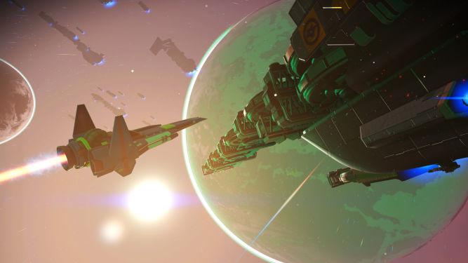 Aktualizacja 1.3 do No Man's Sky trafi na serwery jeszcze w tym tygodniu - obrazek 1