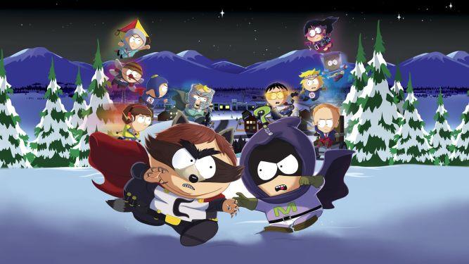 South Park: The Fractured but Whole z wymaganiami sprzętowymi - obrazek 1