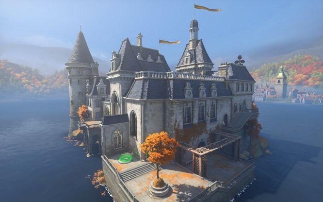 Blizzard wprowadzi tryby Deathmatch do Overwatch - obrazek 1