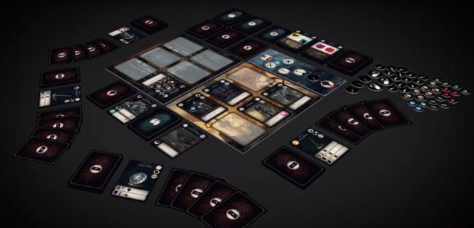 Powstaje analogowa karcianka Dark Souls: The Card Game - obrazek 1