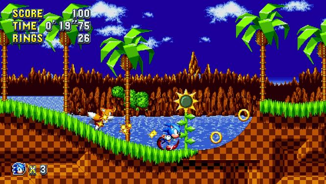 Sonic Mania trafi na PC z dwutygodniowym opóźnieniem - obrazek 1