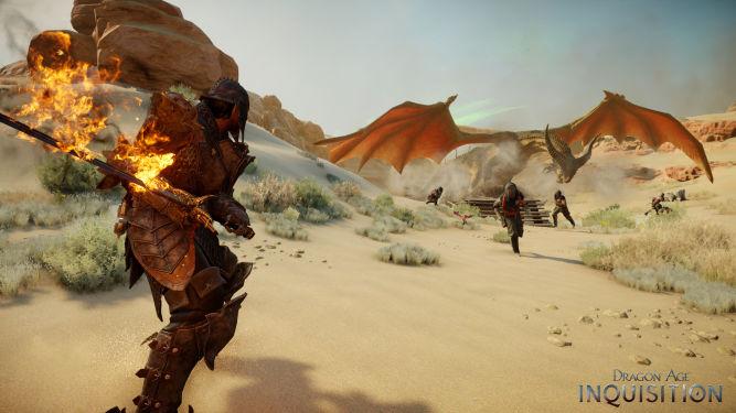 BioWare ma już pomysły na Dragon Age 5 - obrazek 1