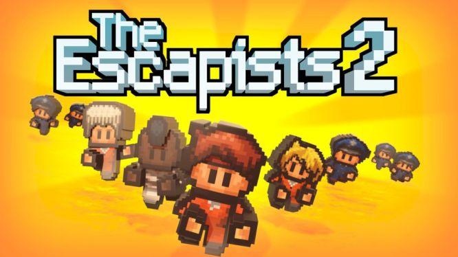The Escapists 2 z nowym trailerem - obrazek 1