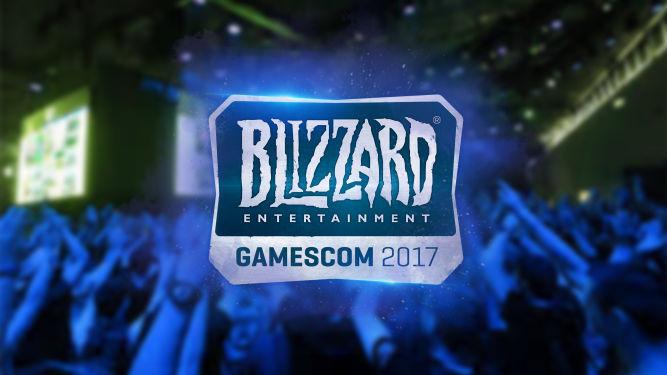 Blizzard na gamescomie - cokolwiek ogłosi, zobaczymy to na żywo w sieci - obrazek 1
