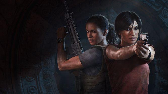 Uncharted: Zaginione Dziedzictwo ze zwiastunem premierowym - obrazek 1