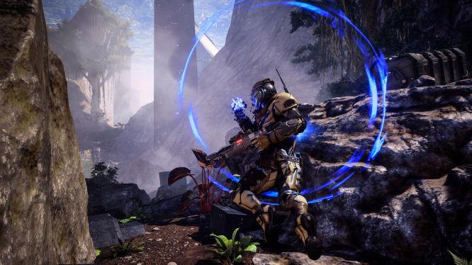 EA: Mass Effect powróci, pomimo krytyki Andromedy - obrazek 1