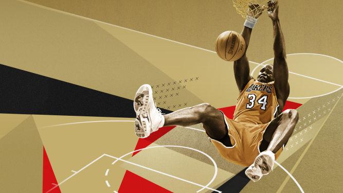 Drużyny wszech czasów w NBA 2K18 ujawnione. Jest Marcin Gortat! - obrazek 1