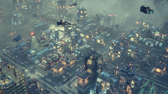 Zapowiedziano Industries of Titan – nową strategię twórców Crypt of the NecroDancer - obrazek 1