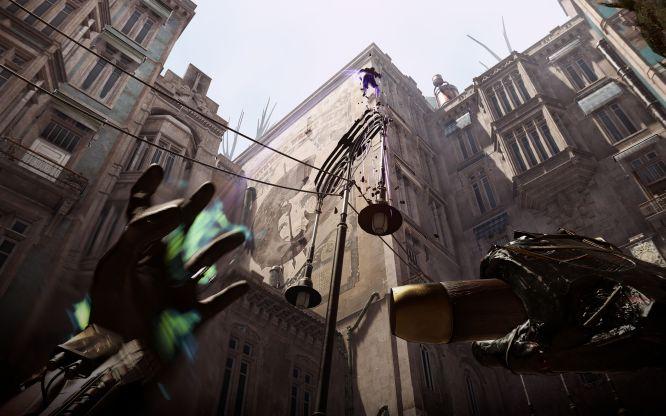 Death of the Outsider wyznaczy koniec serii Dishonored? - obrazek 1