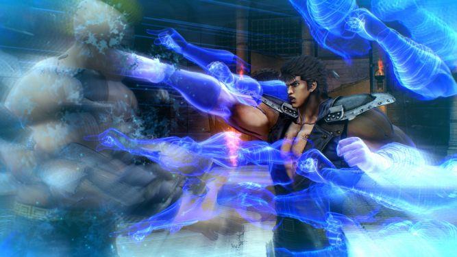 SEGA wyprodukuje Hokuto Ga Gotoku – grę akcji opartą na serii Fist of the North Star - obrazek 1