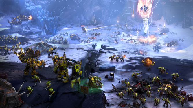 Dawn of War III z nowymi narzędziami dla modderów po najnowszej aktualizacji - obrazek 1
