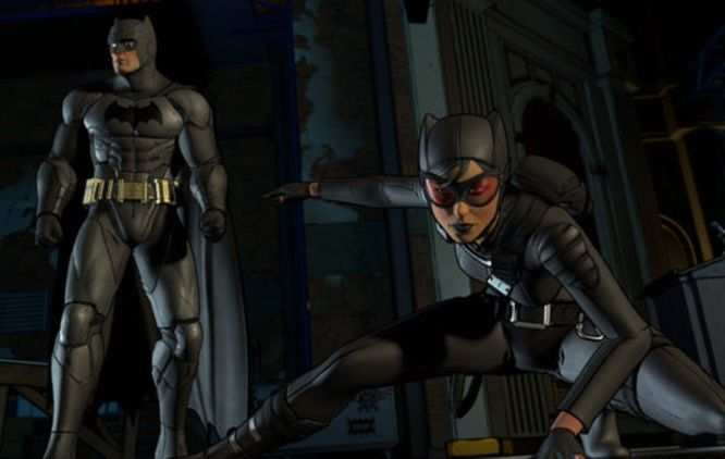 Pierwszy epizod Batman: The Telltale Series dostępny za darmo na iOS - obrazek 1