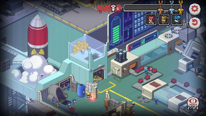 Death Coming – inspirowana filmem Oszukać Przeznaczenie gra logiczna – już niedługo w Steam Early Access - obrazek 2