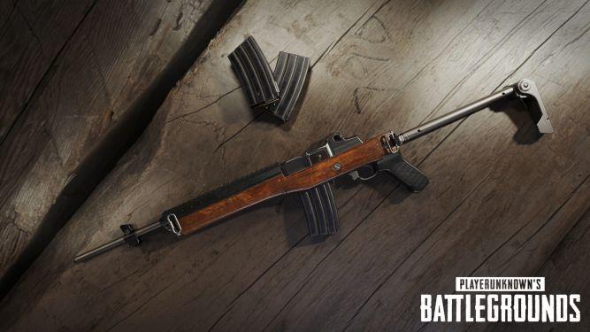 Aktualizacja Playerunknown's Battlegrounds wprowadza nowe miasto - obrazek 1