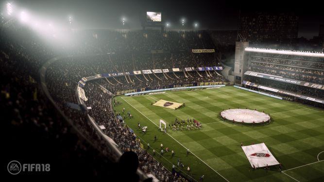 Demo FIFA 18 dostępne od dziś na PC, PS4 i Xboksie One - obrazek 1