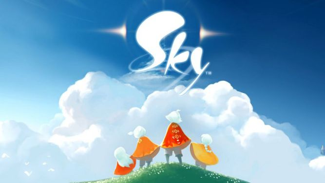 Sky - poznajcie nową grę twórców Journey - obrazek 1