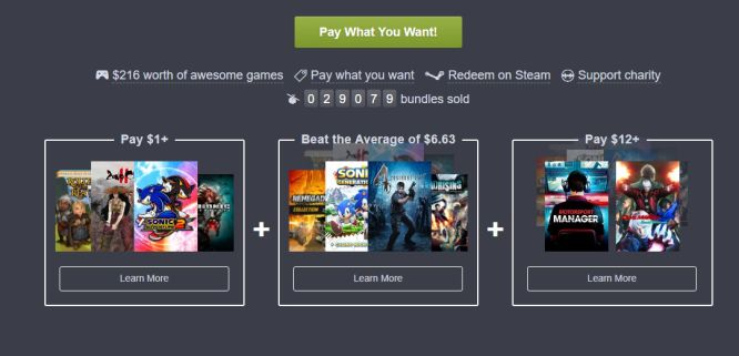 Resident Evil 4, Dead Rising i Devil May Cry 4 w nowym Humble Bundle - obrazek 1